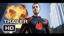 Tinder: The Superhero Movie | Rooster Teeth