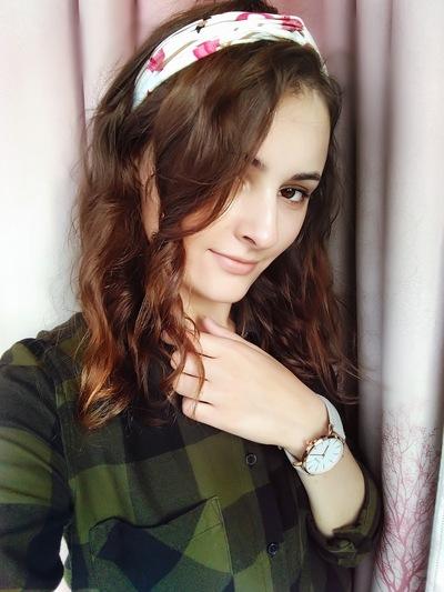 Дарья Лоскутова