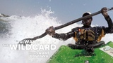 KAYAKING THE NILESadat Kawawa's way of the wildcard.