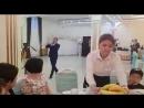 Рамазан Әмірбекұлы - Астана, Кемер рестораны 15. 06. 2018.