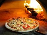 Как готовить настоящую итальянскую пиццу.