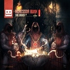 Agressor Bunx альбом The Order EP