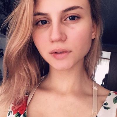 Екатерина Крахотина