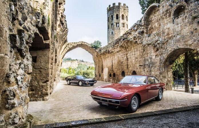 италия машины
