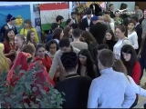 КИД СГЭУ. Навруз-2018 в Самарском Государственном Экономическом Университете