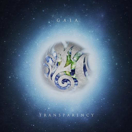 Gaia альбом Transparency