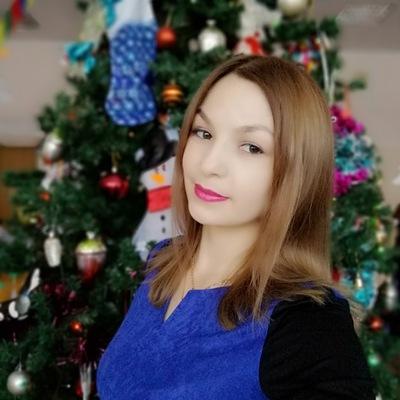 Валентина Федоренко