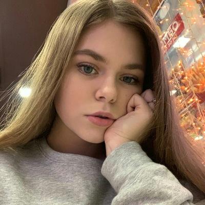 Elizaveta Senina