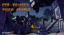 CTR Soundtrack Revised - Tiger Temple