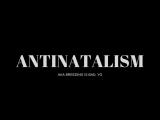 jordan bernt peterson vs david benatar. antinatalism