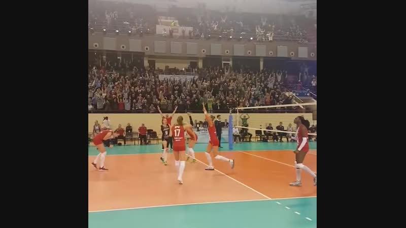 «Локомотив»Калининград победил