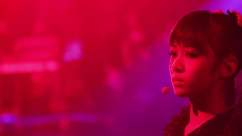 01. BABYMETAL - BABYMETAL DEATH Legend I (Live at Shibuya O-East 06.10.2012)