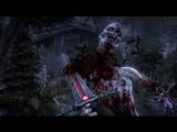 Dying Light ! Вечерний стрим с Рундуком, без нормального голоса :D