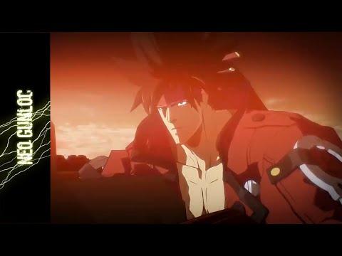 GUILTY GEAR Xrd REV 2 - Opening Trailer