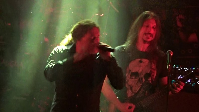 ANGRA - Intro/Nothing To Say/Travelers of Time/Angels And Demons - Moscow, Gorod Club 20.04.2018