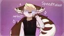 Discolor(Redraw) SpeedPaint