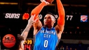 OKC Thunder vs Phoenix Suns Full Game Highlights   12/28/2018 NBA Season