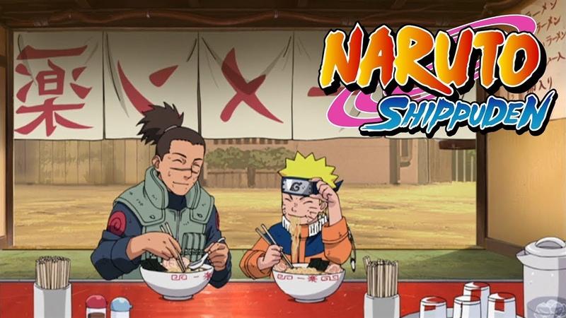Naruto Shippuden Ending 34 Niji no Sora HD