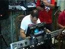 Artur Burnuchyan Arsen Andreasyan Ashot Grigoryan PASH Vardan Bomb intro 12 10 10 Gyumri Vanatur restoran