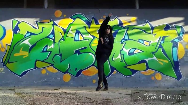 Night Lovell - Riot Ballad (ft. Wavy Drexler) | Сhoreography by Alexandra Kovalenko (dance)