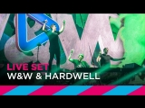 W&ampW, Hardwell, Vini Vici, Wildstylez (DJ-set LIVE @ ZIGGO DOME) SLAM!
