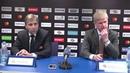 Экспресс-комментарий и пресс-коференция после матча Металлург - Амур