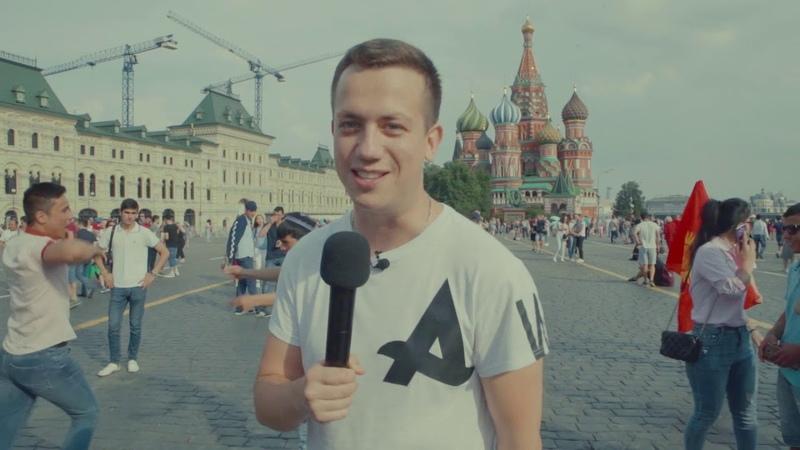 Москва для москвичей | Дурнев портит все