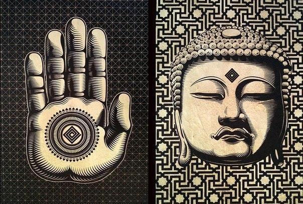 Инструкция к жизни от буддийских монахов: 1. Ты получишь тело. Оно может тебе нравиться или не нравиться, но это единственное, что точно будет в твоем распоряжении до конца твоих дней.2. Тебе