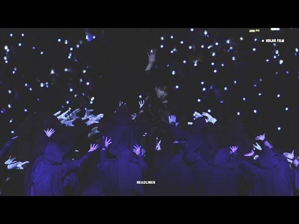 181212 MAMA FAKE LOVE REMIX 방탄소년단 정국 직캠 BTS JUNGKOOK FOCUS FANCAM