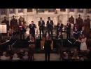 225 J. S. Bach - Singet dem Herrn ein neues Lied, BWV 225 - Tenet The Sebastians [Scott Metcalfe]