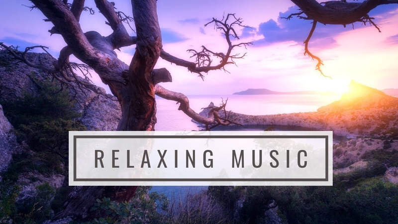 Relaxing Music: Manifesting Happiness, Harmony Inner Peace - Dissolve Negative Thoughts Emotions
