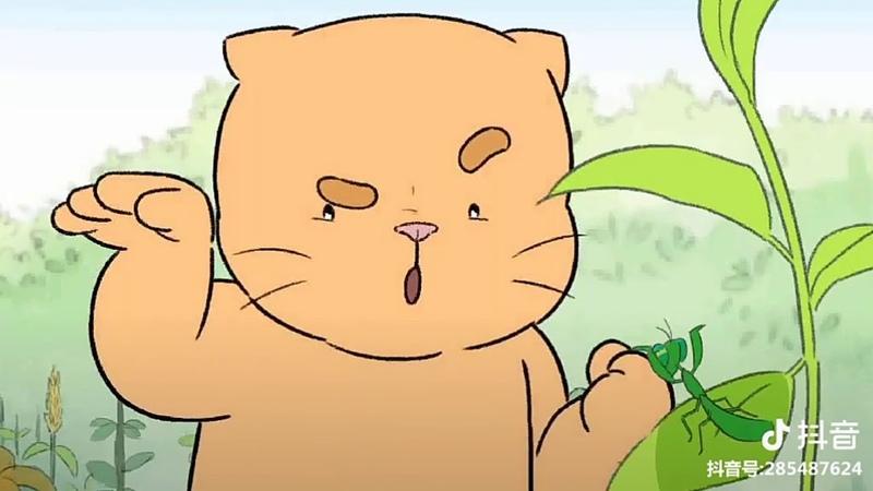 Tik Tok Hoạt hình về những chú mèo dễ thương và hài hước trên Tik Tok ( Phần 2 )