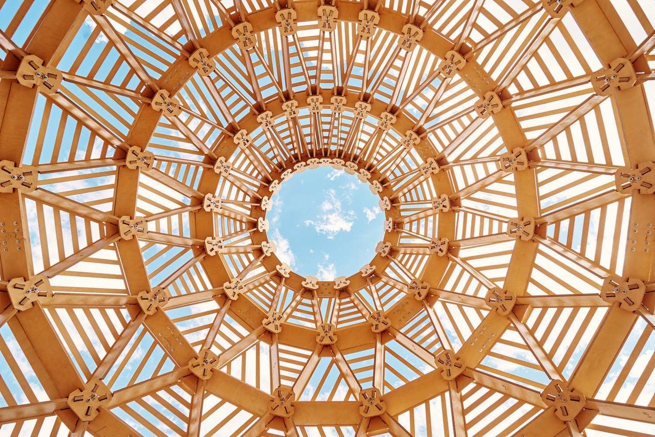 Zern Pavilion / Vlad Kissel