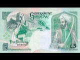 The pound (currency sign £; banking code GIP) is the currency of Gibraltar.