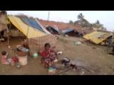 Как Живет Самая Низшая Каста в Индии - Цыгане! Репортаж Максима Манакова про Цыганский Табор!