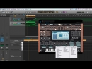 Academy.fm - Creating FX With Sylenth1