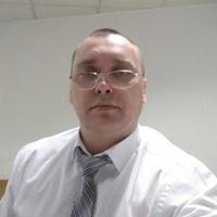 Анкета Александр ЧИРКИН