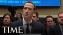 Mark Zuckerberg Admits His Data Was Part Of The Cambridge Leak | TIME