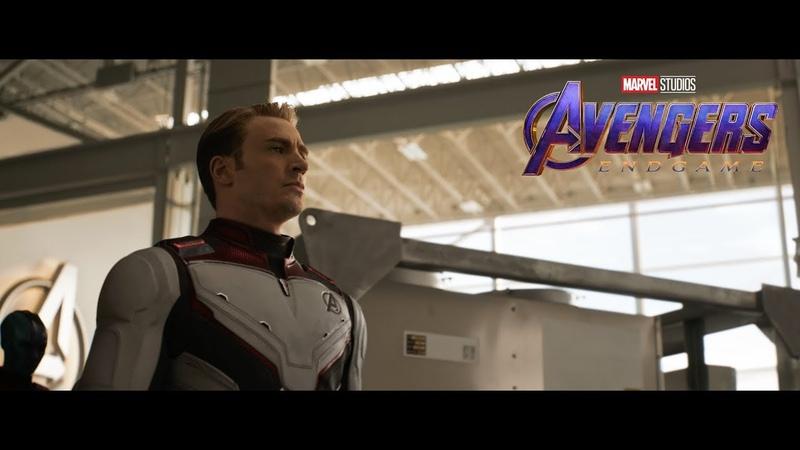 """Marvel Studios' Avengers: Endgame   """"Honor"""" TV Spot"""