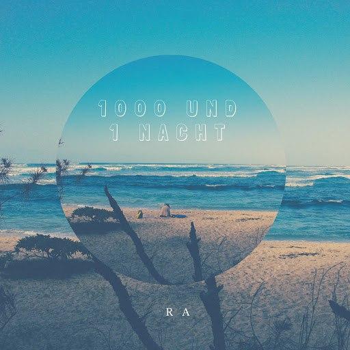 RA альбом 1000 und 1 Nacht
