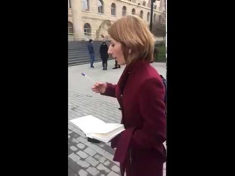 Грузія. Дискредитація опозиції. Семен Семенченко 04.12.2018