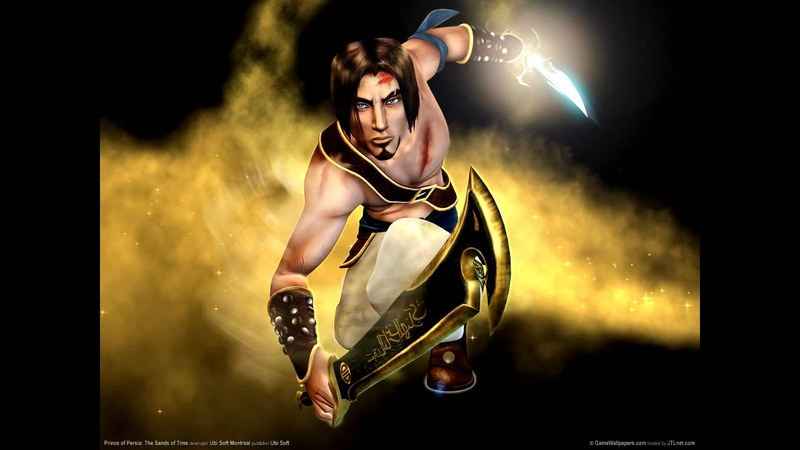 Prince of Persia: Sands of Time OST - 28 The Tower of Dawn