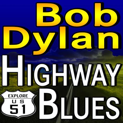 Bob Dylan альбом Highway 51 Blues