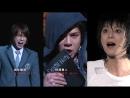 Трейлер мюзикла DEATH NOTE Тайвань 2017