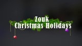 Vitaly Portnikov & Daria Rudenko   Presentation   Zouk Christmas Holidays 2019