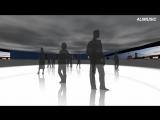 Dj Artak feat Angel Falls - Frozen Tears (VetLove & Mike Drozdov Remix) ALIMUSIC VIDEO