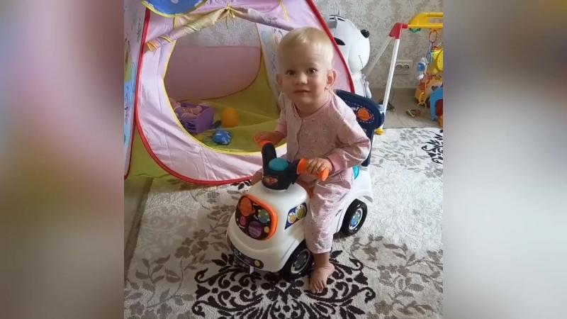 Видео и новости от мамы Сони Савоськиной