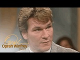 Patrick Swayze's Profound Advice for Getting into Character The Oprah Winfrey Show OWN