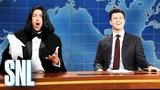 Adam Sandler - Weekend Update Opera Man Returns.