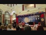 Оркестр народной музыки Китайского театра оперы и танца (был основан в 1950 году. это старейший оркестр национального уровня)